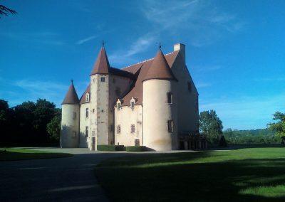 Chateau de nassigny (1)