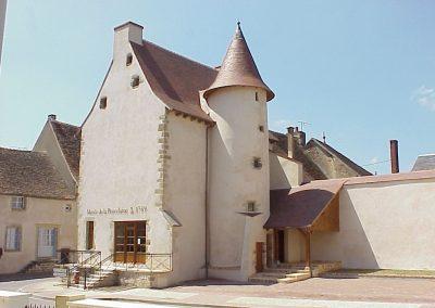 Musée porcelaine Couleuvre